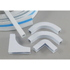 Mono-Systems, Inc. 1/2-in x 240-in Multiple White Cord Cover