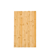 Severe Weather Pressure Treated Wood Fence Gate
