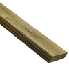 Top Choice Pressure Treated Southern Yellow Pine Lumber (Common: 2-in x 10-in; Actual: 1.5-in x 9.25-in x 12-ft)