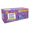 Fresh Kitty 15-Pack Drawstring Super Thick Litter Box Liners