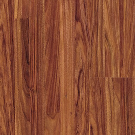 Pergo MAX Smooth Fruitwood Wood Planks Sample (Burnished Fruitwood)
