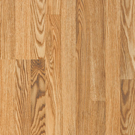 Pergo Simple Renovations 7-5/8-in W x 47-5/8-in L Yorkshire Oak Laminate Flooring
