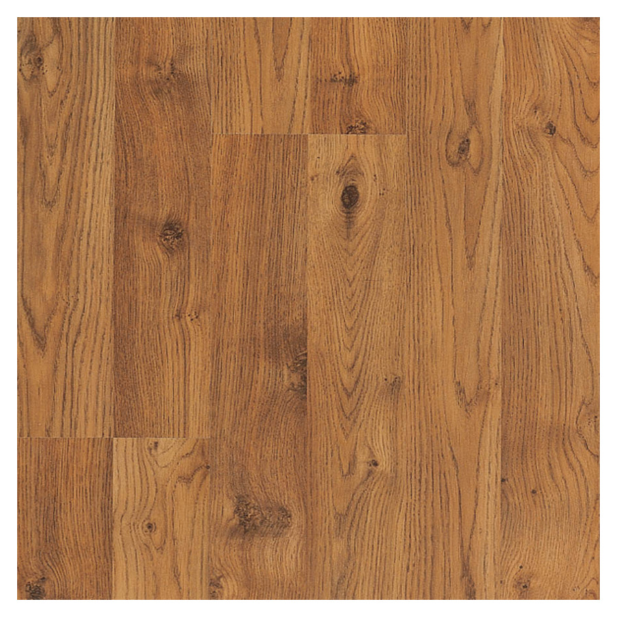 Shop pergo sherwood oak laminate flooring sample at for Laminate flooring samples
