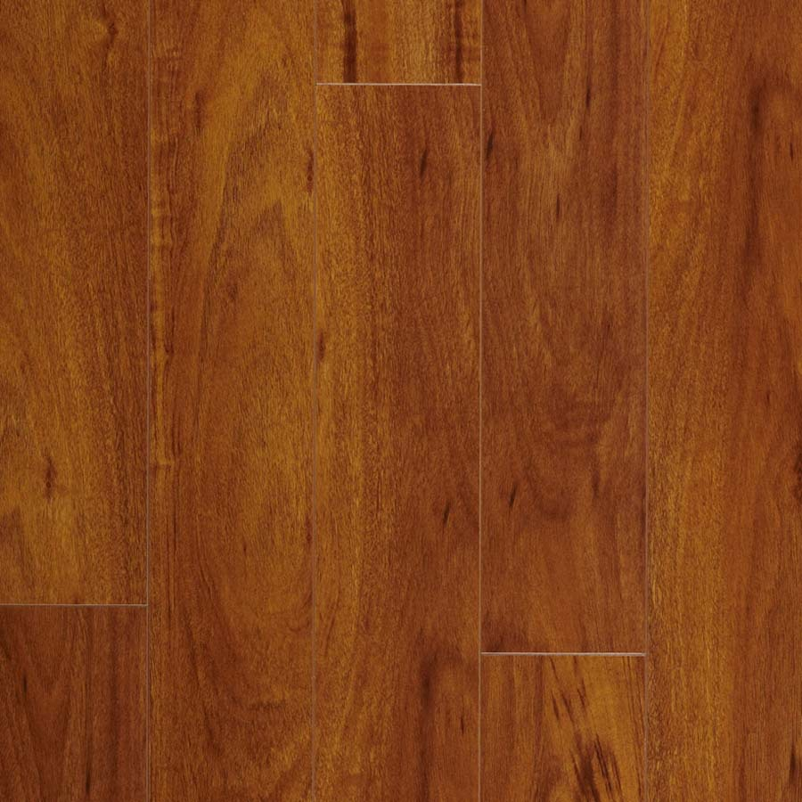 Shop Pergo Max 5 In W X 3 97 Ft L Somerset Jatoba High