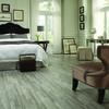 Pergo MAX 7.61-in W x 3.96-ft L Mystic Oak Embossed Laminate Floor Wood Planks