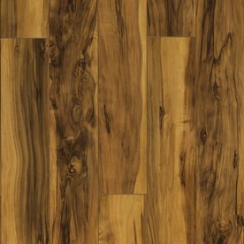 Shop Pergo Max Smooth Apple Wood Planks Sample Winchester