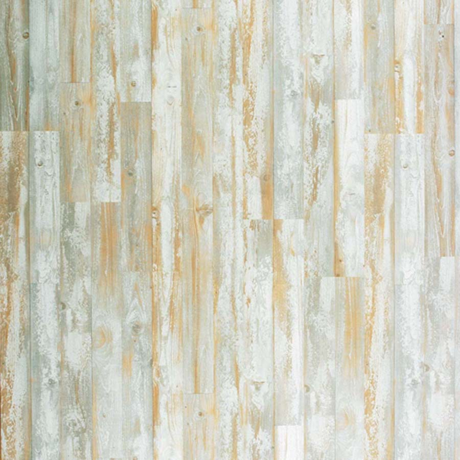 Shop pergo max embossed pine wood planks sample at for Pergo laminate flooring