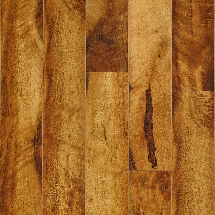 Allen & Roth Laminate Flooring