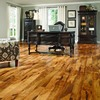 Pergo Max 5.23-in W x 3.93-ft L Mill Creek Wood Plank Laminate Flooring