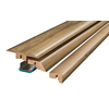 Pergo 2.37-in x 78.74-in Tavern Oak 4-N-1 Floor Moulding