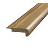 Pergo 2.37-in x 78.7-in Tavern Oak Stair Nose Floor Moulding
