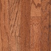 Pergo MAX 3.07-in W Prefinished Oak Locking Hardwood Flooring (Butterscotch Oak)