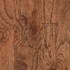 Pergo MAX 3.07-in W Prefinished Oak Locking Hardwood Flooring (Gunstock Oak)