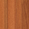 Pergo 0.375-in Oak Locking Hardwood Flooring Sample (Butterscotch)