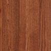 Pergo 0.375-in Oak Locking Hardwood Flooring Sample (Gunstock)