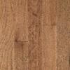 Pergo 0.375-in Hickory Locking Hardwood Flooring Sample (Heritage Hickory)