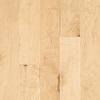 Pergo 0.375-in Maple Locking Hardwood Flooring Sample (Natural Maple)