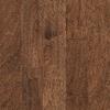 Pergo 0.375-in Hickory Locking Hardwood Flooring Sample (Chestnut Hickory)