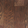 Pergo 0.375-in Oak Locking Hardwood Flooring Sample (Slate)