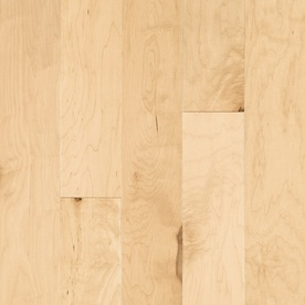 Shop Pergo Max 5 36 In Natural Maple Hardwood Flooring 22