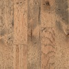 Pergo MAX 5.36-in W Prefinished Hickory Locking Hardwood Flooring (Country Natural)