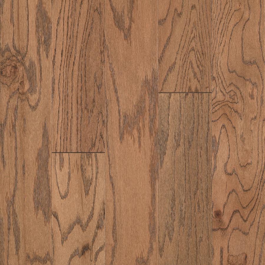 Shop Pergo Max 5 36 In W Prefinished Oak Locking Hardwood