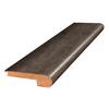 Pergo 3-in x 84-in Windsor Stair Nose Floor Moulding