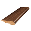 Pergo 2-in x 84-in Chestnut Stair Nose Floor Moulding