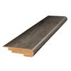 Pergo 2-in x 84-in Windsor Stair Nose Floor Moulding