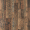 Pergo MAX 7.48-in W x 3.93-ft L River Road Oak Embossed Laminate Floor Wood Planks