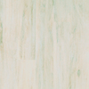 allen + roth 4.85-in W x 3.93-ft L Frosted Maple Handscraped Laminate Floor Wood Planks