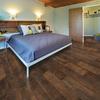 Shop Pergo Max Embossed Oak Wood Planks Sample Lumbermill