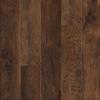 Pergo MAX Embossed Oak Wood Planks Sample (Lumbermill Oak)