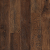 Pergo MAX 6.14-in W x 3.93-ft L Lumbermill Oak Embossed Laminate Floor Wood Planks