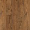 Pergo MAX Premier Embossed Chestnut Wood Planks Sample (Amber Chestnut)