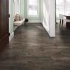 Shop Pergo Max Premier Embossed Chestnut Wood Planks