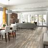 Shop Pergo Max Premier Handscraped Pine Wood Planks Sample