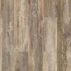 Pergo MAX Premier Handscraped Pine Wood Planks Sample (Newport Pine)