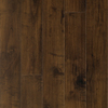 Pergo MAX Premier Handscraped Maple Wood Planks Sample (Chateau Maple)
