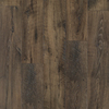 Pergo MAX Premier 7.48-in W x 4.52-ft L Smoked Chestnut Embossed Laminate Floor Wood Planks