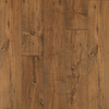 Pergo MAX Premier 7.48-in W x 4.52-ft L Amber Chestnut Embossed Laminate Floor Wood Planks