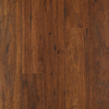 Pergo MAX Premier 7.48-in W x 4.52-ft L Cambridge Amber Oak Embossed Laminate Floor Wood Planks
