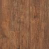 Pergo MAX Embossed Teak Wood Planks Sample (Shabby Teak)