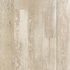 Pergo MAX 5.23-in W x 3.93-ft L Painted Chestnut Embossed Laminate Floor Wood Planks