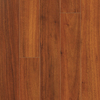 Pergo MAX 5.23-in W x 3.93-ft L Maui Acacia Smooth Laminate Floor Wood Planks