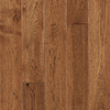 Pergo 0.75-in Hickory Hardwood Flooring Sample (Tanned)