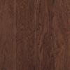Pergo 0.75-in Hickory Hardwood Flooring Sample (Sable)