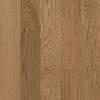 Pergo 0.476-in Oak Engineered Hardwood Flooring Sample (Toasted)