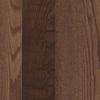 Pergo 0.476-in Oak Engineered Hardwood Flooring Sample (Leathered)