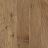 Pergo 0.375-in Walnut Locking Hardwood Flooring Sample (Briarcliff)